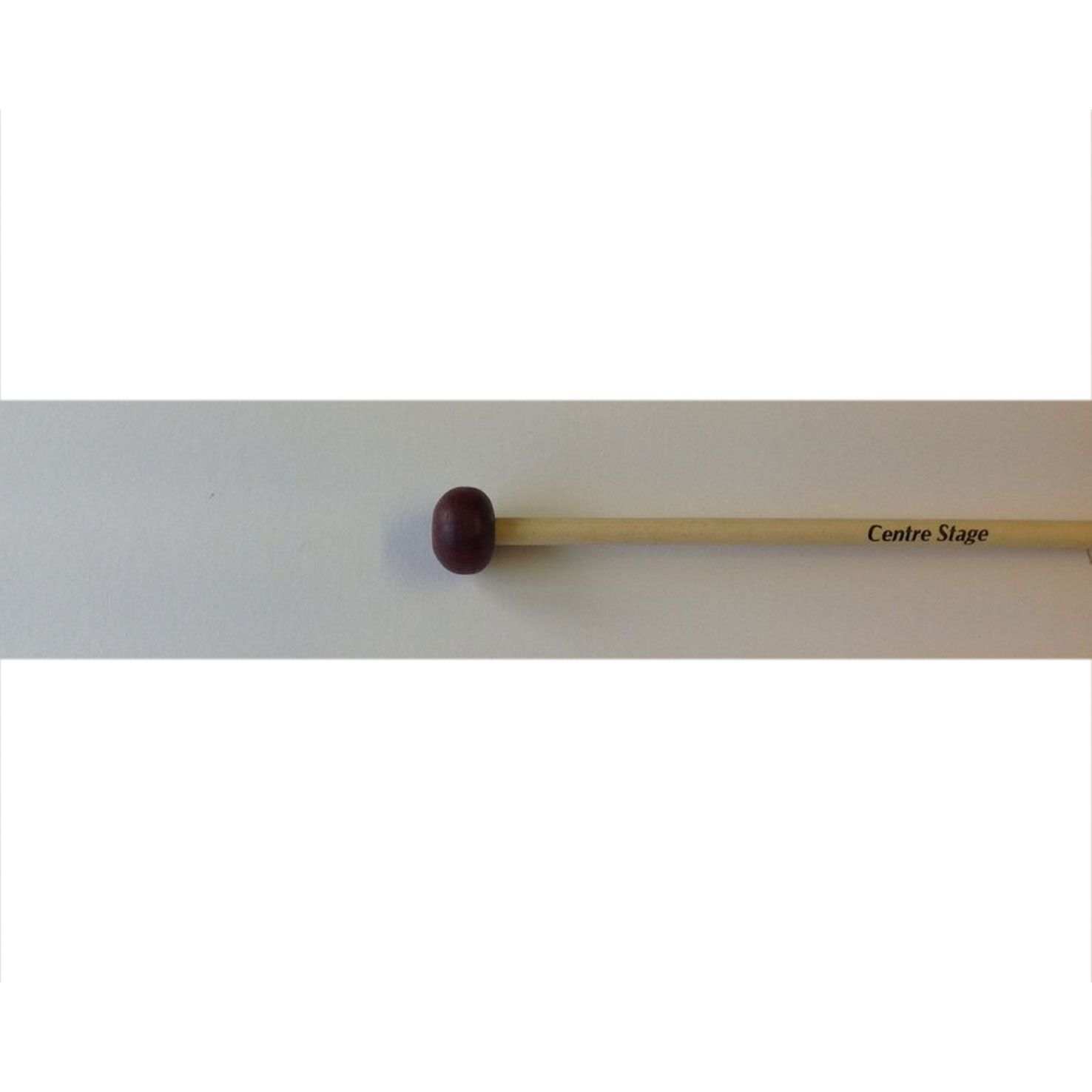 Xylophone - Oval Oak Wood Mallet