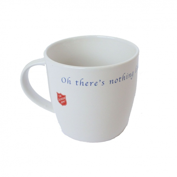 Mug - O There's Nothing Like