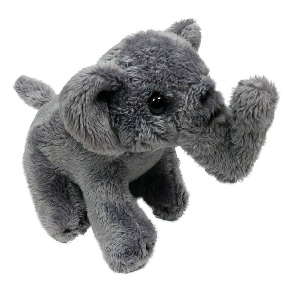 Noah's Ark plush - Elephant