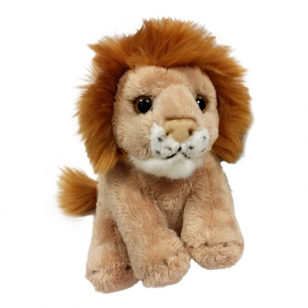 Noah's Ark plush - Lion