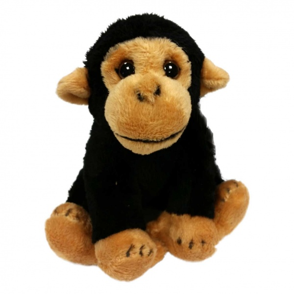 Noah's Ark plush - Monkey