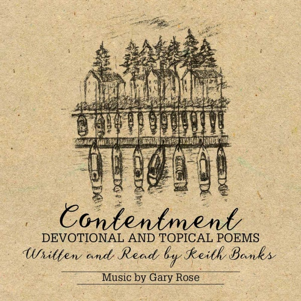 Audio Book - Contentment