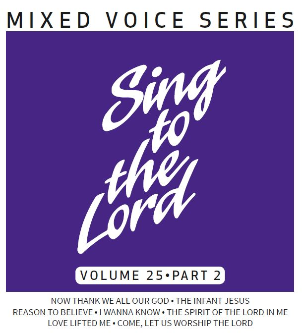 STTL Mixed Voice Series Volume 25 Part 2 - Download