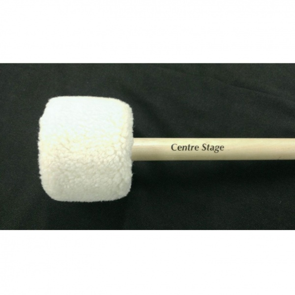 Tam Tam (Gong) 4.25'' Head Mallet - Wool Covered