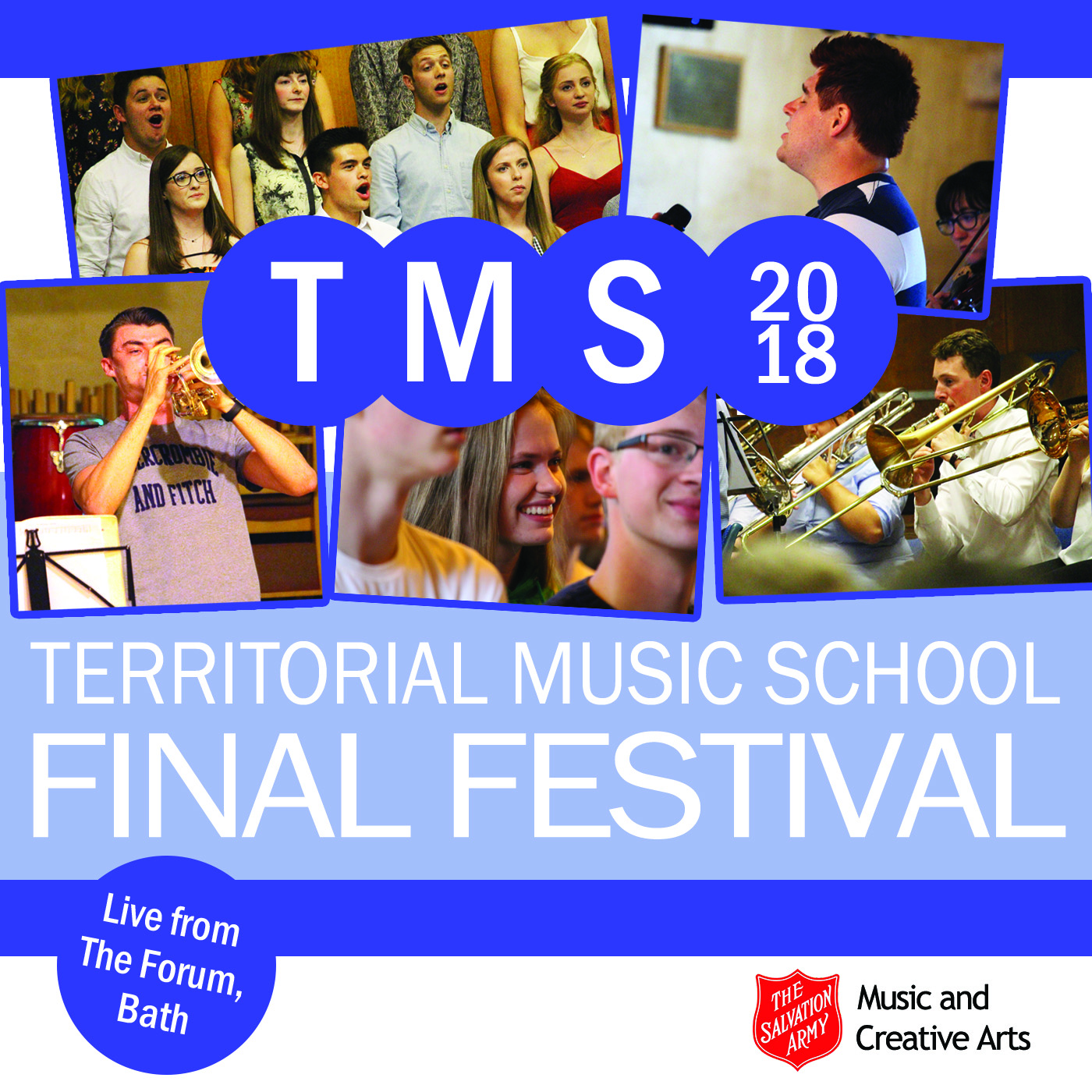 TMS 2018 - Download