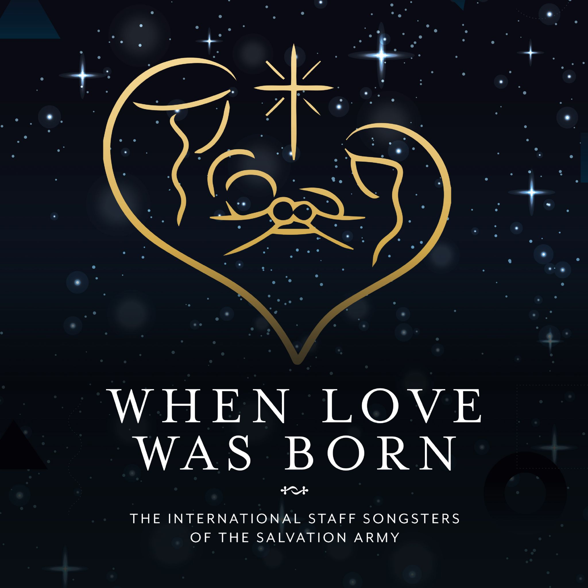 When Love was Born - CD
