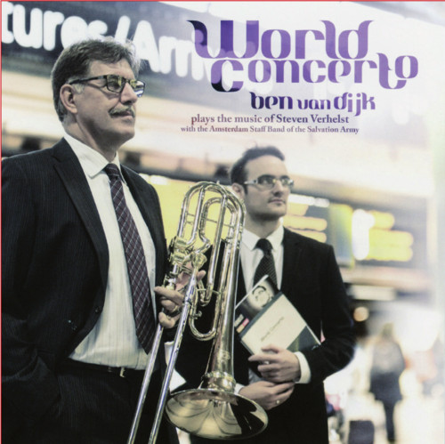 World Concerto - CD
