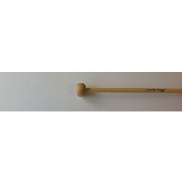Xylophone - Oval Maple Wood Mallet